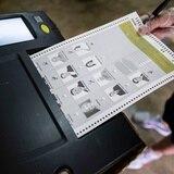 CEE asegura que papeleta impresa por ambos lados es válida