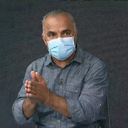 """Secretario de Salud lamenta las críticas: """"¡Hay tanta ansiedad en este país!"""""""
