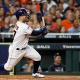 Los Astros niegan que el esquema impactó el juego
