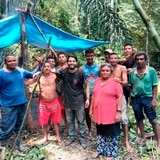 Piloto sobrevivió 36 días perdido en la selva amazónica con la ayuda de monos