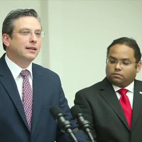 Gobernador anuncia plan de flexibilidad de Educación