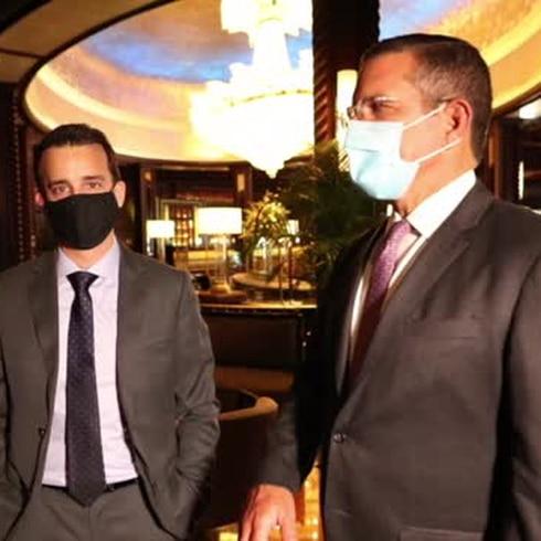 "Reapertura de casino: ""tremendo paso en esta pandemia"""