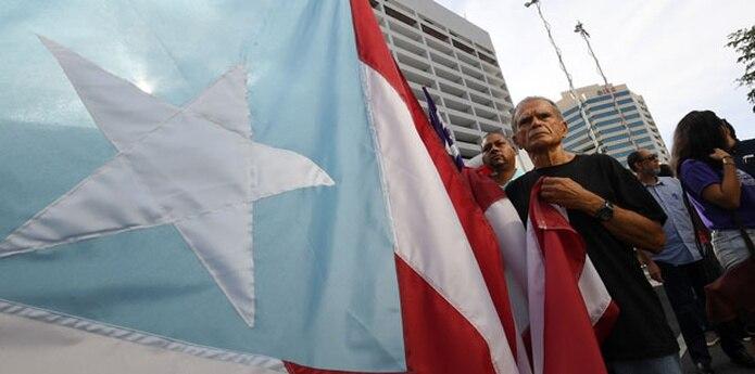 """El puertorriqueño instó a Venezuela y a """"todos"""" los países latinoamericanos y del Caribe a """"permanecer juntos"""" y a luchar por sus naciones para que puedan """"alcanzar el potencial que tienen"""". (Archivo)"""