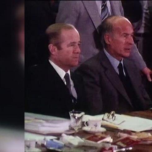 Muere por coronavirus expresidente francés