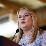 Gobernadora pide que se aclare cómo se van a cobrar las multas por no usar mascarillas