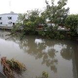 La lluvia en febrero rompió récord