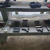 Municipales no logran arrestar gatilleros que les dispararon en Puerto Nuevo