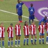 Puerto Rico pierde ante Guyana en el Premundial femenino Sub 20