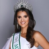 Valerie Vigoreaux da sus razones para dejar la corona de Miss Earth PR