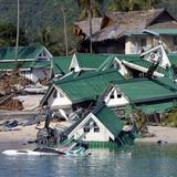 Indonesia conmemora el catastrófico tsunami del 2004