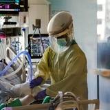 Salud informa ocho nuevas muertes por COVID-19