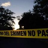 Tres hombres asesinados en Hatillo residían juntos