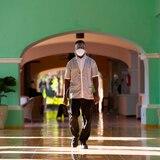 El turismo dominicano registra su mejor mes de la pandemia con 280,000 turistas
