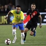 Paris Saint-Germain incluye a Neymar en plantel para duelo del sábado ante Estrasburgo