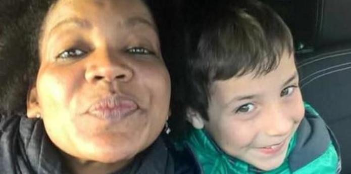 Tras una búsqueda que implicó a miles de persona, la acusada fue detenida con el cadáver del niño en el maletero de su automóvil, después de que lo hubiera desenterrado para cambiarlo de lugar. (Archivo)