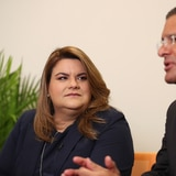 Jenniffer González aprovecha vista congresional para impulsar su proyecto de estatus