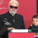 Muere el legendario diseñador Karl Lagerfeld