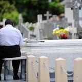 Repasa las reglas para visitar hoy los cementerios