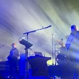 Nuevo giro a festivales de música en Estados Unidos