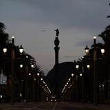 Barcelona debate sobre estatua de Colón