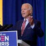 Joe Biden apoya la estadidad para Puerto Rico