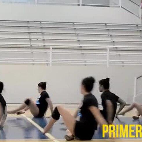Equipos de porrismo y baile de Bayamón