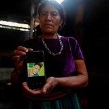 Huyó de la pobreza de Guatemala y murió en Estados Unidos a los 16 años