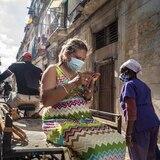 Cuba producirá 100 millones de dosis de la vacuna Soberana 02 contra el COVID-19