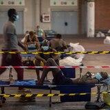 España cierra región en Cataluña por un brote de coronavirus
