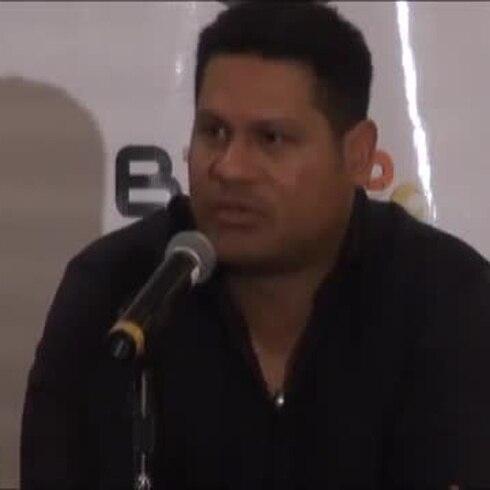 Bobby Abreu jugará su última temporada en la Liga de Venezuela