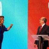 Pica y se extiende la pelea entre Jenniffer González y Aníbal Acevedo Vilá