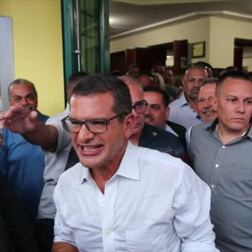Pedro Pierluisi anuncia su aspiración a la gobernación por el PNP
