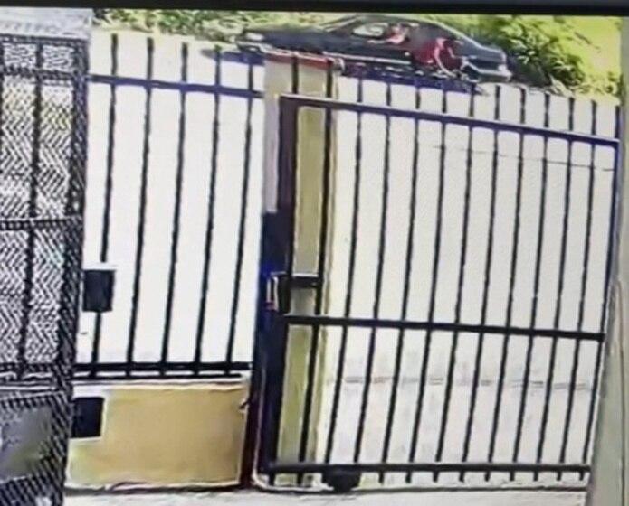 Las autoridades divulgaron las imágenes del crimen de un ciclista ocurrido el 19 de junio en Vega Baja en un intento por esclarecer el caso.