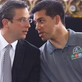 García Padilla dice sentir coraje y frustración con Orta