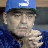 Maradona hace llamado a las fuerzas cubanas