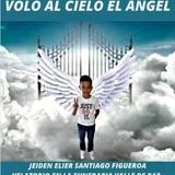 Familiares se despiden de Jeiden Elier cuyo crimen tiene consternados a los puertorriqueños