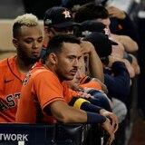 Carlos Correa quiere que los Astros le paguen más