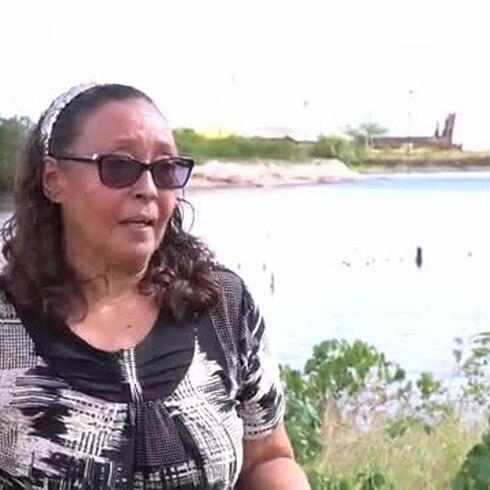 Comunidades: Puerto Viejo y su incansable reclamo