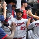Tampa Bay adquiere a Nelson Cruz mediante cambio con Minnesota