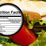 La importancia de la etiqueta nutricional