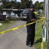 Escalera niega que alza en asesinatos implique que la política pública del gobierno falló