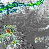 Se forman dos tormentas en el Atlántico