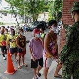 Filipinas tiene más de 50,000 casos de coronavirus