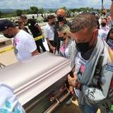 Último adiós a Keishla Rodríguez
