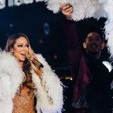 Burlas contra Mariah Carey por otra desastrosa presentación