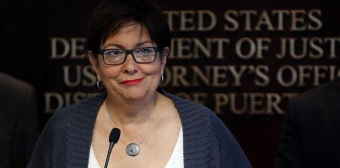 Rosa Emilia Rodríguez Vélez (Archivo)