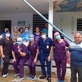 Dentistas llevan servicios a comunidades remotas en Utuado