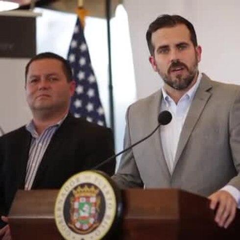 El gobernador reacciona al informe de la Comisión Europea sobre Puerto Rico