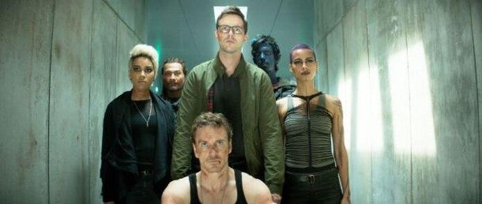Magneto (Michael Fassbender) tendrá que volver a aliarse con los jóvenes héroes para detener la amenaza. (Captura)