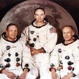 Muere Michael Collins: astronauta que piloteó la primera misión que pisó la Luna en 1969